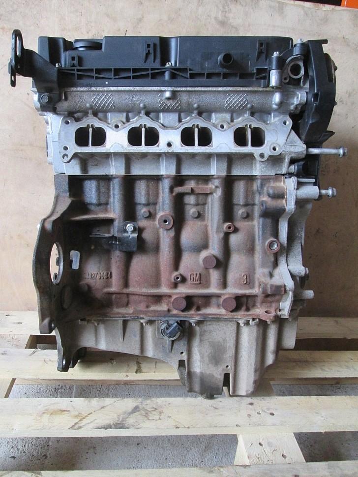 Двигатель F14D4 в сборе