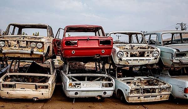 Разборка автомобилей ВАЗ