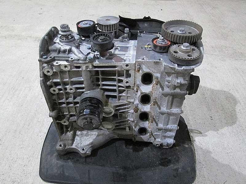двигатель CGGB