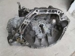 МКПП JH3-193 Renault Clio 3