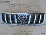 Решетка радиатора 5310160320 Toyota Land Cruiser Prado (120)