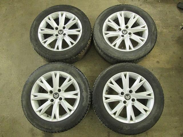 Комплект колес Ситроен С5