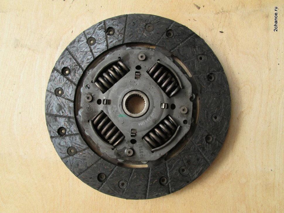 Шины и диски для Renault Sandero Stepway Размеры шин